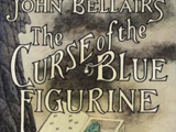 The Curse of the Blue Figurine