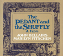 The Pedant and the Shuffly editions