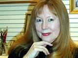 Rowena Morrill