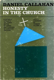 Honesty In The Church (Daniel Callahan)