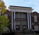 Franke Center For The Arts