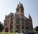 Hoosac Public Library