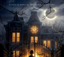 The House with a Clock in its Walls (2018 film posters)