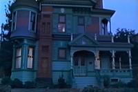 Barnavelt House (television)