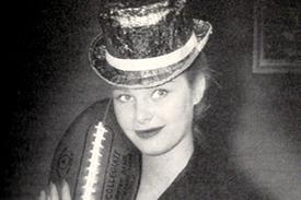 Ingrid Goude (Notre Dame 1957)