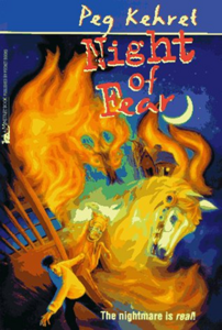 Night of Fear - Peg Kehret - 1996