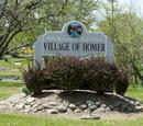 Homer, Michigan