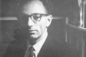 John Hirschfield
