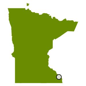 Winona Minnesota John Bellairs Wiki Fandom Powered By Wikia