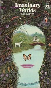 Imaginary Worlds (Lin Carter, 1973)