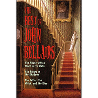 The Best of John Bellairs (US, 2004)