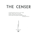 Censer (journal)