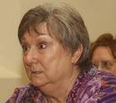 Mary Betten