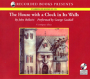 The House with a Clock in its Walls (US, 1995) CD