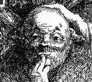 Bertram Crabtree-Gore