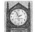 Childermass Clock