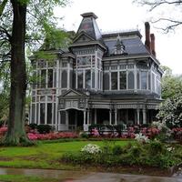 Parrott-Camp-Soucy House