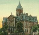 Courthouse (New Zebedee)