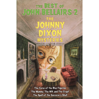 The Best of John Bellairs 2 (US, 2005)