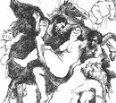 Apotheosis of Saint Fidgeta