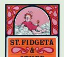 Saint Fidgeta and Other Parodies