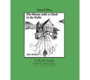 The House with a Clock in its Walls Novel-Ties Study Guide