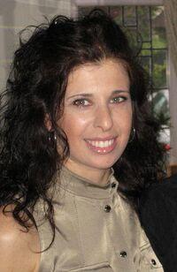 Simone Liebman
