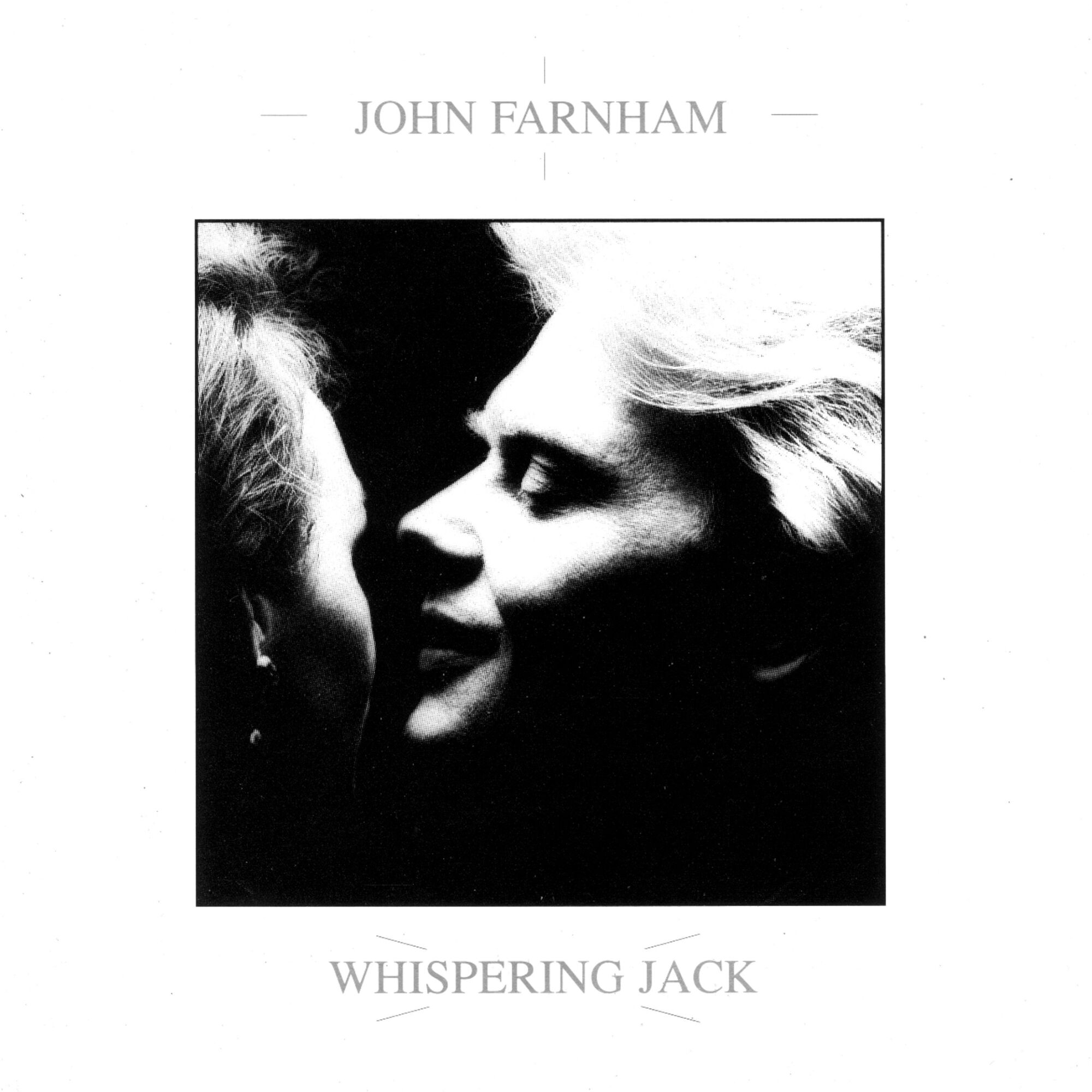 Image result for whispering jack