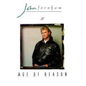 1988 - Age Of Reason -Single-