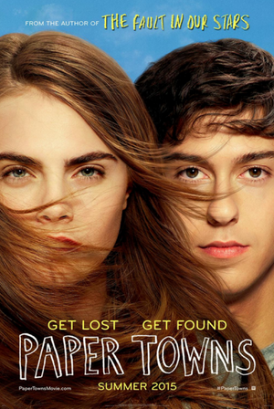 Papertownsposter