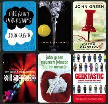 John-Green-A-Primer