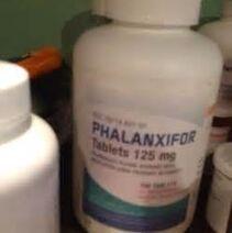 Phalanxifor