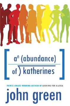 An Abundance of Katherines-cover