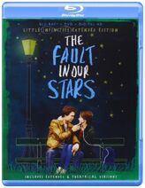 TheFaultinOurStarBluRay