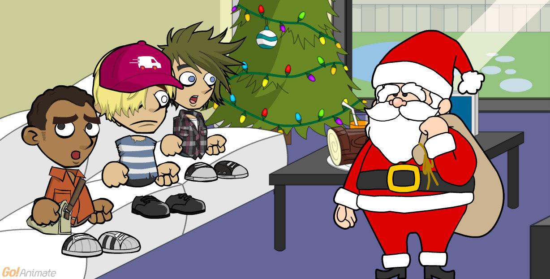 Holly Johnny Christmas | Johnny Blan Wiki | FANDOM powered by Wikia