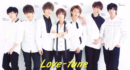 Lovetune3