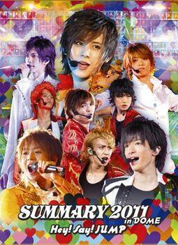 SUMMARY-2011-DVD-cover