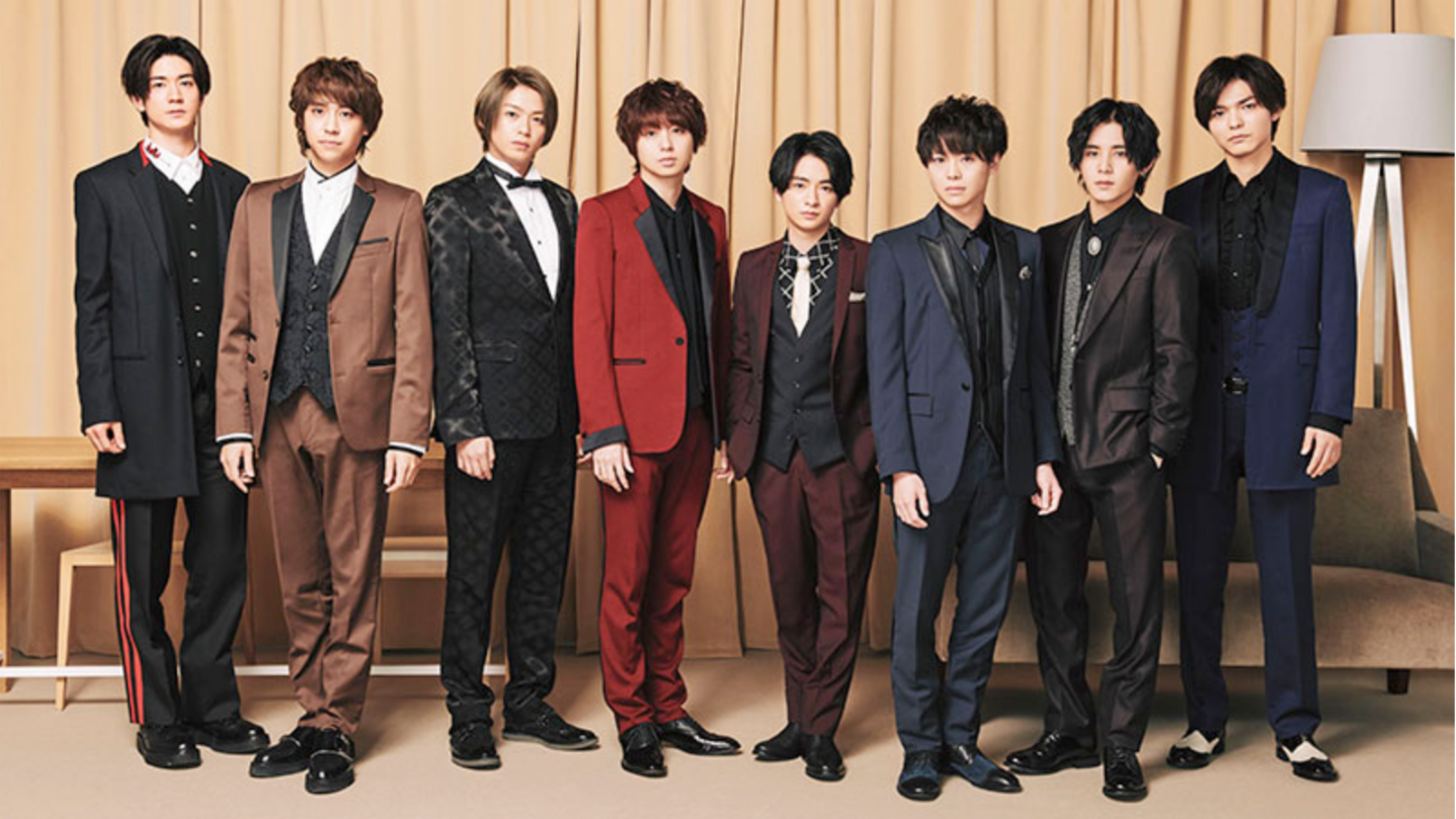 Hey! Say! JUMP | Johnny & Associates Wiki | FANDOM powered