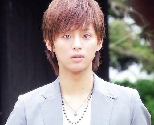 Fujigaya taisuke dating service