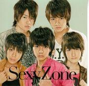SexyZone