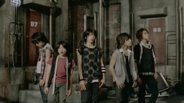 Hey!Say!7 - HeySay PV