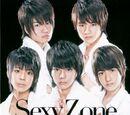 Sexy Zone (Single)