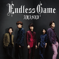 ARASHI - Endless Game002