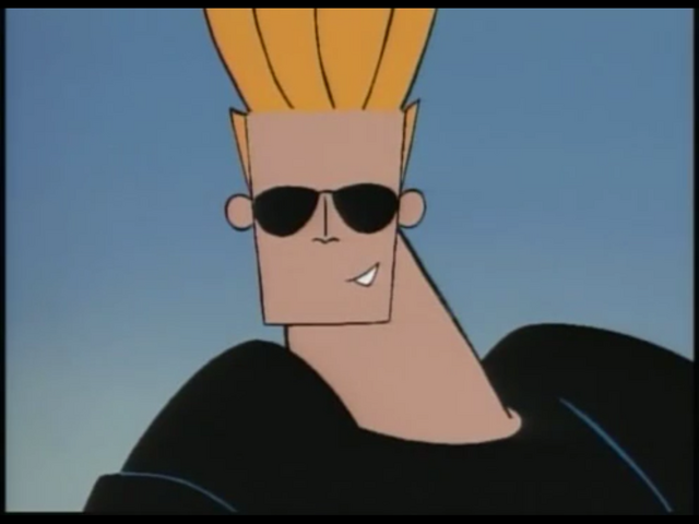 File:A Close Up Johnny Bravo.png