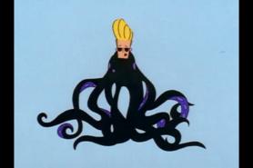 Octopus Johnny