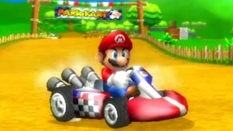 Mario Kart Wii - All 32 Courses 150cc (Grand Prix)-1