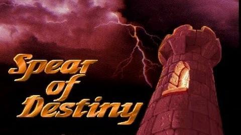 PC Longplay 609 Spear of Destiny