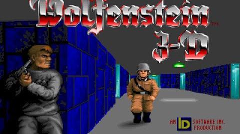 PC Longplay 563 Wolfenstein 3D