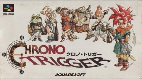Chrono Trigger Video Walkthrough 2 2