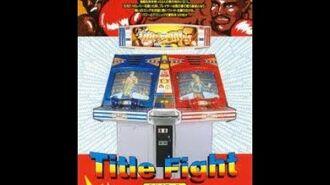 Title Fight (Full Arcade Playthrough)